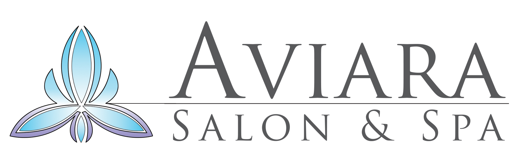 Aviara Salon Logo